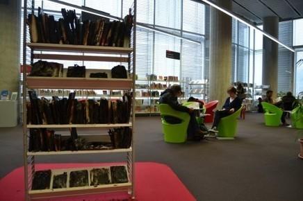 Les bibliothèques au premier rang dans l'après-Charlie - Rue89 Bordeaux   bibliOthèques 2.0 et puis aussi un peu les musées 2.0 et les librairies 2.0   Scoop.it
