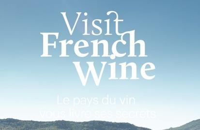 Visitfrenchwine : le portail au service de l'oenotourisme français | Clicalsace | Le site www.clicalsace.com | Scoop.it