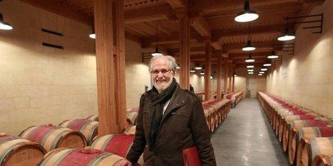 Petrus, pépite de Pomerol, fait peau neuve - Sud Ouest   Wine and the City - www.wineandthecity.fr   Scoop.it