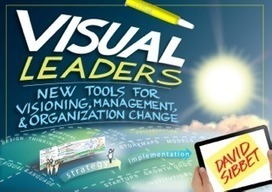 Visual Leadership: a tremendous advantage for your Communication | All about Visualization & Storytelling | Scoop.it