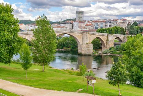 Ourense, la segunda ciudad termal de Europa   Historic Thermal Cities Villes Thermales Historiques   Scoop.it