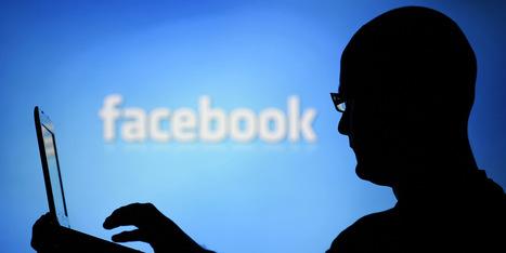 Facebook teste les statuts qui s'auto-détruisent - Europe1 | PITIWIKI & les réseaux sociaux | Scoop.it
