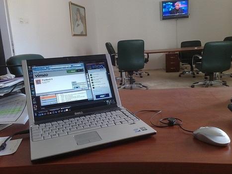 Empleo y redes sociales | Inversiones generadoras de empleo | Scoop.it