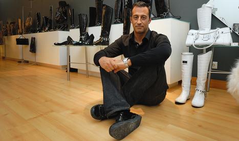 Luís Onofre cria mais 10 empregos em Oliveira de Azeméis e abre lojas em Bogotá e Medellin | Branding a Brand | Scoop.it
