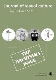 The MachinExpo 2011 - Expo Special: Free Access to All Essays in Journal of Visual Culture - Machinima Issue | Machinimania | Scoop.it