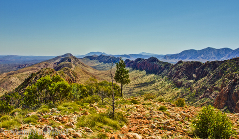 Trekking in the Northern Territory, Australia | Trekking | Scoop.it