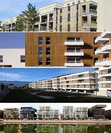 La bonne maîtrise d'un logement BBC nécessite un apprentissage ...   La Réglementation Thermique 2012   Scoop.it