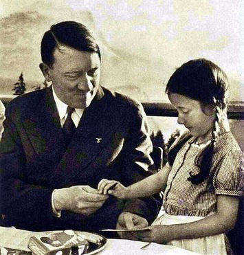 Was Hitler evil? | Crimes Against Humanity | Scoop.it