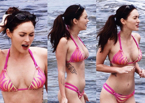 Megan Fox Is Sexiest Woman Alive Bollywood