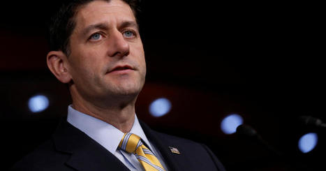 Paul Ryan indicates GOP will strip federal funding from Planned Parenthood | anonymous activist | Scoop.it