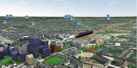 La 3D devient citoyenne et interactive | Actu des loisirs de plein air | Scoop.it