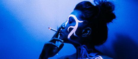Taboos: The Bemused evolution of Advertising   Art, Design, Social Media, Sex & Hangovers   Scoop.it