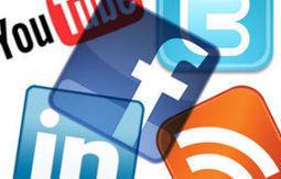 12 Benefits of Social Media | Internet marketing news | Scoop.it