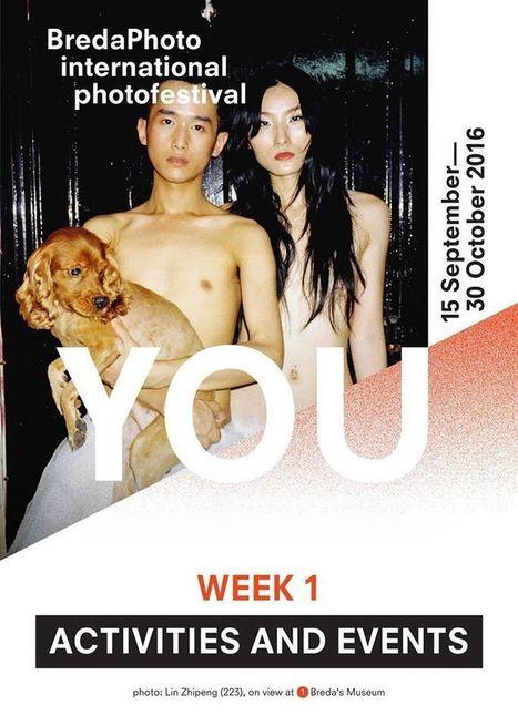 Festivalprogramma week 1: 15-18 september - BredaPhoto | Making Movies | Scoop.it