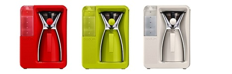 Bodum Bistro Pour Over Coffee Machine | Curating Mode ! | Scoop.it