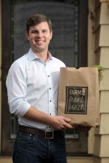 Business delivers local food to your front door | North Carolina Agriculture | Scoop.it
