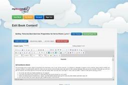 My Ebook Maker | Herramientas web para contar historias - storytelling | Scoop.it