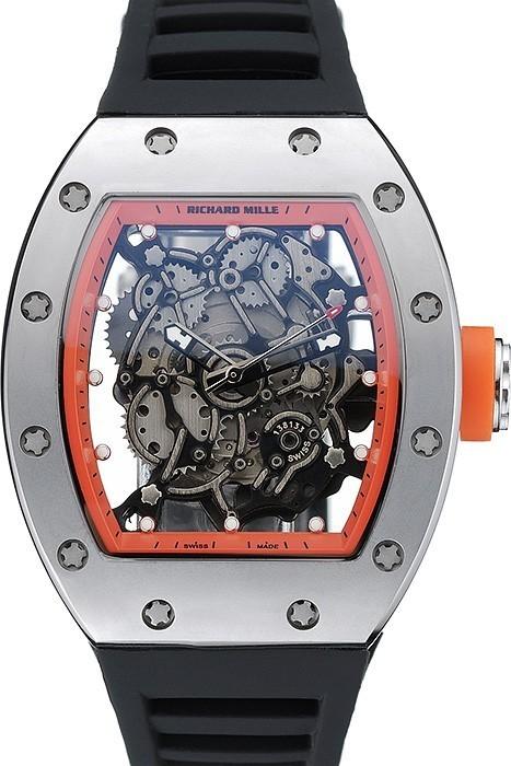 Replica Richard Mille RM 055 Bubba Watson