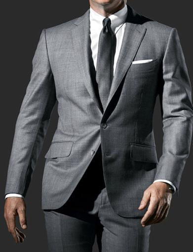 James Bond Suit In Celebrity Blogs Scoop It