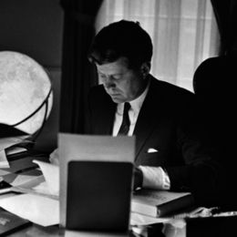 JFK's Vision of Peace: RFK Jr. on John F. Kennedy's Attempts to End the Cold War | Daily Crew | Scoop.it
