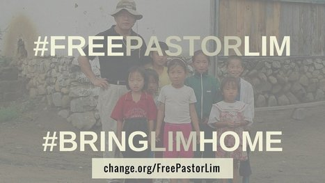 Get Canadian humanitarian out of North Korean prison! #FreePastorLim #BringLimHome | Disaster  & Humanitarian Response | Scoop.it