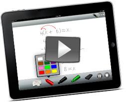 Free Technology for Teachers: ScreenChomp - Create & Share Tutorials on Your iPad | Edtech PK-12 | Scoop.it