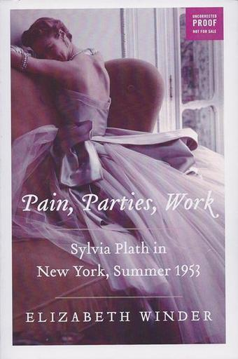 Sylvia Plath Info: Trailer for Movie about The Barbizon with Sylvia Plath Content   English Literature after 1700   Scoop.it
