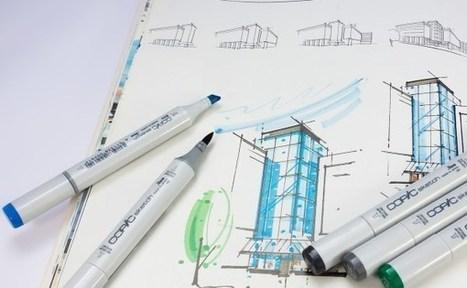 Aplicaciones móviles para aprender a dibujar desde cero | Educacion, ecologia y TIC | Scoop.it