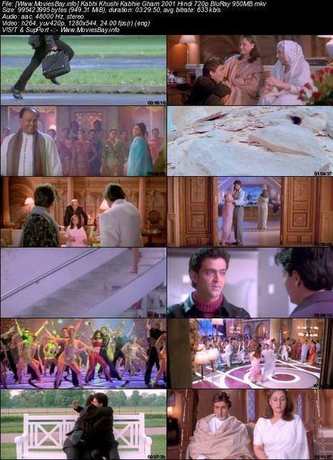 Download Kabhi Khushi Kabhie Gham Mp3 Songs Kabhi Khushi