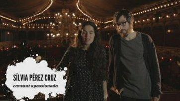 "Sílvia Pérez Cruz i Raül Fernández Miró - ""Pequeño vals vienés"" - Televisió de Catalunya | De músiques... | Scoop.it"