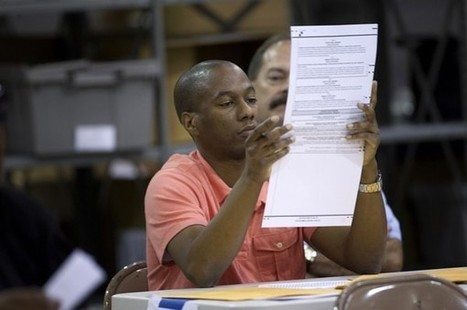 Allen West Sees Gain of Over 500 Points in St. Lucie County Recount | News You Can Use - NO PINKSLIME | Scoop.it