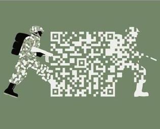 Is cyberwar really war? - Boston Globe | Game Ponder | Scoop.it