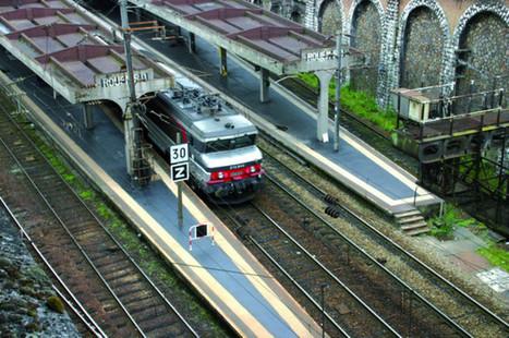 D'importants retards sur la ligne Le Havre-Rouen-Paris   Actualités de Rouen et de sa région   Scoop.it