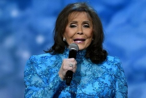 Loretta Lynn Celebrating 85th Birthday With Ryman Shows | Country Music Today | Scoop.it