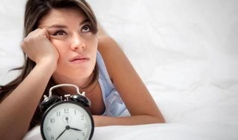 Insomnie… jour et nuit, une petite torture pour notre cerveau… | DORMIR…le journal de l'insomnie | Scoop.it
