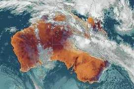 Human activity altering rainfall patterns, satellite data shows   Geography   Scoop.it
