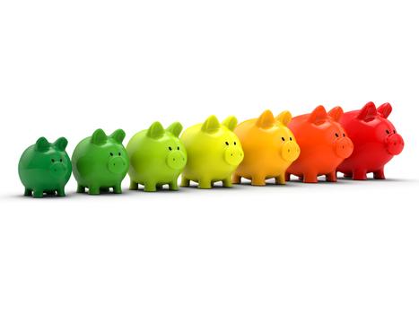 www.news.admin.ch - Consommation énergétique 2014 en baisse de 7,7% | L'expérience consommateurs dans l'efficience énergétique | Scoop.it