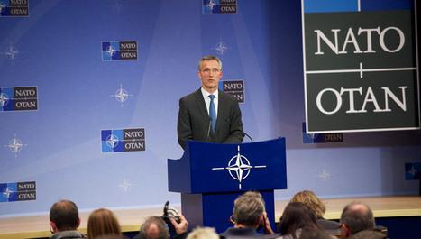 NATO: We Fully Support Turkey's Decision to Shoot Down Russian Jet. #FuckNATO cc: @NATO | Saif al Islam | Scoop.it
