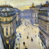 Les lieux dans Bel-Ami: Le Paris du baron Haussmann