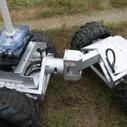 Segway Announces Its Newest RMP -- ARTI | Segway Robotic Mobility Platforms (RMPs) | Robotic applications | Scoop.it
