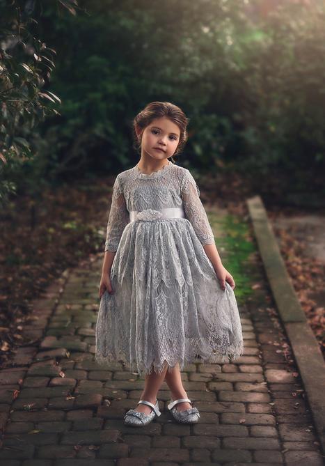 6150078e1d1 Choose the Best One Toddler Dresses for the Little Girl