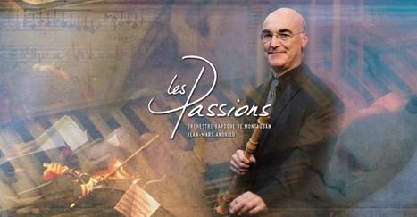 Les concerts à l'Orangerie... Un peu... Beaucoup... Passions-aimant ! - LA VI(LL)E EN ROSE | FOLLE de MUSIQUE | Scoop.it