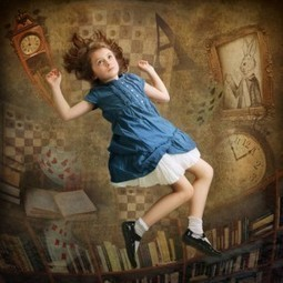 Social Media Strategies to get you out of Wonderland | Social Marketing Strategy | Scoop.it