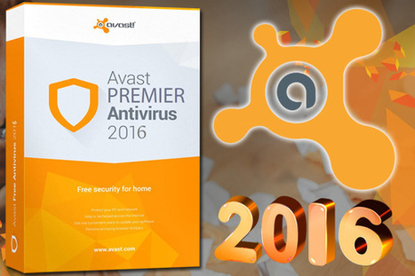 Avast Premier License key 2016 Till 2050 Is Here! | sotware | Scoop.it