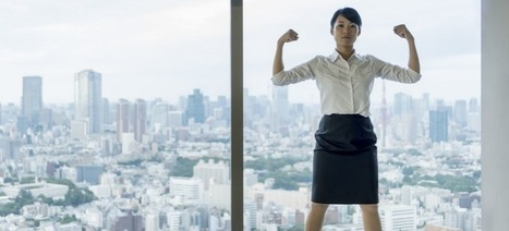 Lead From Where You Are And With All That You Have | Female Leadership | Scoop.it