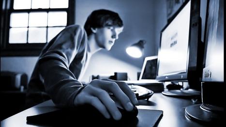 ¿Cómo se comportan los jóvenes y adolescentes ante la información de salud en Internet?| Peñafiel | Comunicación en la era digital | Scoop.it