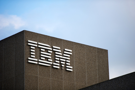 IBM raises its blockchain game with secure cloud services and Dockerintegration | Things to come | Scoop.it