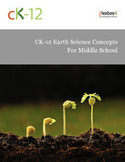 CK-12 Earth Science Concepts For Middle School | CK-12 Foundation | Humanities cache | Scoop.it