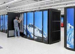 Creating Balance in HPC on the Piz Daint Supercomputer – insideHPC | BLLMNews | HPC | Scoop.it