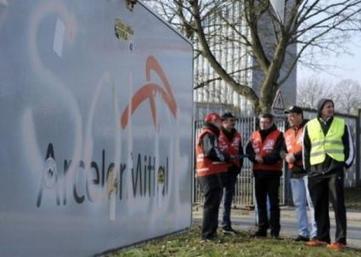 Les syndicats d'ArcelorMittal dénoncent toujours le projet industriel   La vie de la cité   Scoop.it